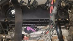 Doblo 1.9 Çıkma Multijet Motor