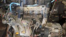 Doblo 1.2 Benzinli Çıkma Motor
